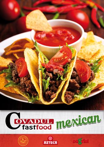 catálogo mexican COVADUL
